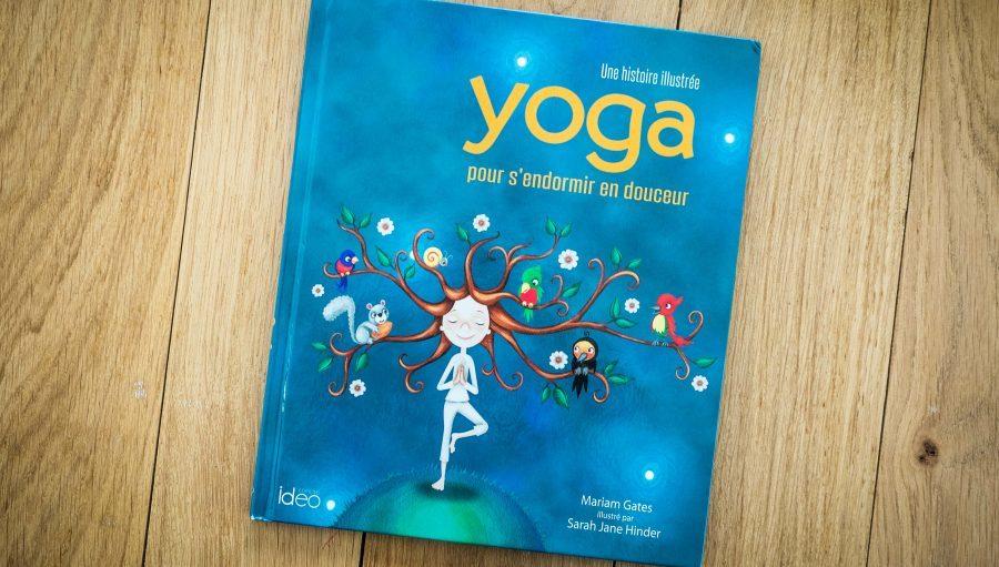 « Yoga pour s'endormir en douceur » – Mariam Gates L'apprentissage au cœur de la relation